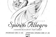 1996 - Spirito Allegro