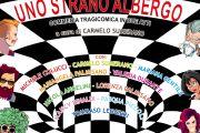 2018 - Uno strano Albergo
