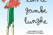 2019 - Le bugie con le gambe lunghe