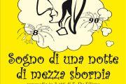 2015 - Sogno di una notte di mezza sbornia - Putignano